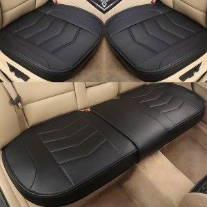 Seat Covers Protector Pad Mat for Citroen C2 C3 C3-XR