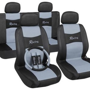 Universal Fashion Jacquard Knitted Auto Seat Covers