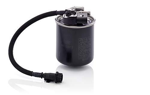 MANN-FILTER WK 820/18 Fuel Filter
