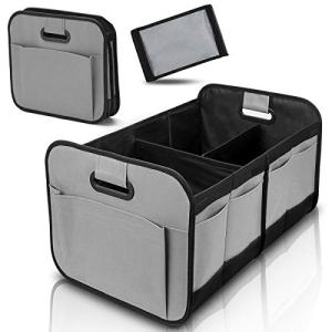 Foldable Trunk Organizer Storage for Cars