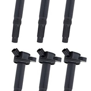 ENA Ignition Coil Set of 6