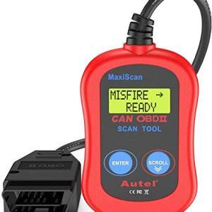 Universal OBD2 Scanner Car Code Reader