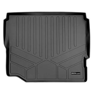 MAXLINER Cargo Liner Floor Mat Black for 2018-2021 Jeep