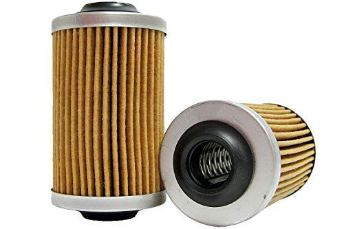 ACDelco GM Original Equipment Engine Oil Filter
