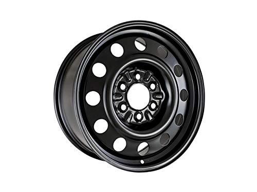 2004-2019 Ford F150 Steel Wheel - Black - 18 x 7.5 Inch