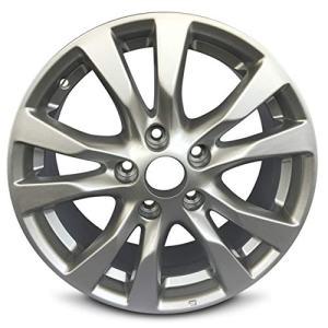 2010-2013 Nissan Altima 16 Inch Aluminum Rim