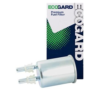 ECOGARD Premium Fuel Filter Fits Buick Rainier