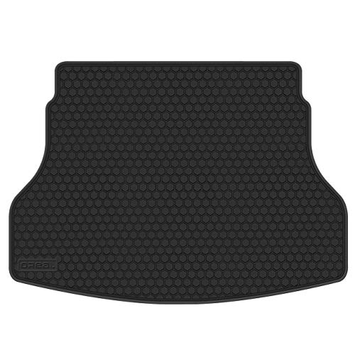 Nissan Rogue 2014-2019 All Weather Trunk Mat