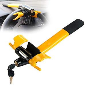 KAYCENTOP Car Steering Wheel Lock Anti Theft