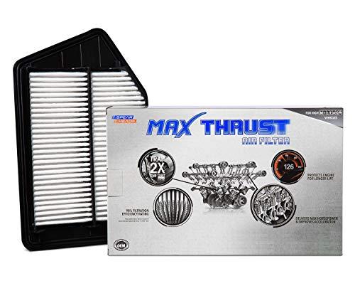 Spearhead Max Thrust Performance Engine Air Filter