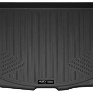 Black  2013-19 Ford Escape Cargo Liner