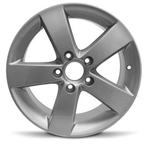 Wheel For 2006-2011 Honda Civic 16 Inch chrome