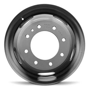 Wheel For 2011-2020 Chevrolet Silverado 3500 GMC Sierra 3500 17 Inch