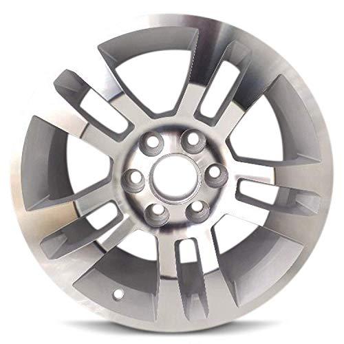 18 Inch Wheel For 2014-2018 Chevy Silverado 1500 2015-2018 Suburban