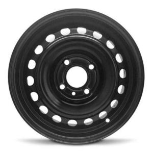 Wheel For 2007-2011 Nissan Versa 2012 Versa Htbk 15 Inch