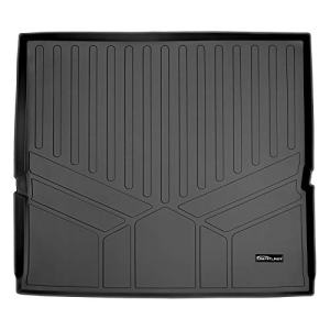 SMARTLINER All Weather Custom Fit Cargo Trunk