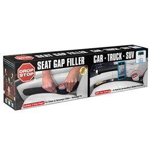 Drop Stop - The Original Patented Car Seat Gap Filler
