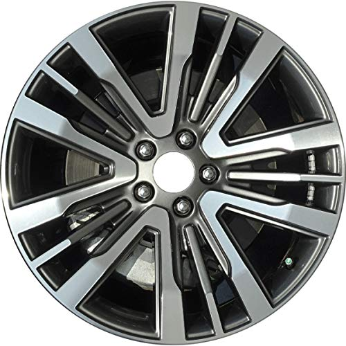 Ford Explorer Platinum Wheel Rim for 2016-2019 Factory