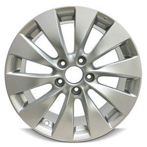 Wheel For 2013-2015 Honda Accord 17 Inch Aluminum Rim