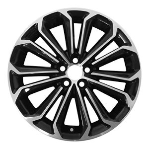 """New 17"""" Replacement Wheel for Toyota Corolla 2014-2016"""