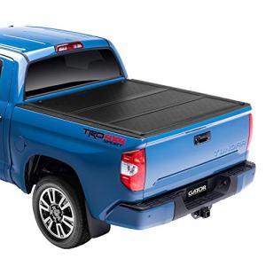 Gator EFX Hard Tri-Fold Truck Bed Tonneau Cover