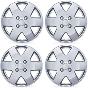 15 Inch Hubcaps Wheel Protection Replacement Hub Cap Covers