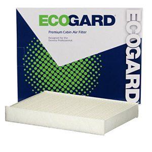 ECOGARD Premium Cabin Air Filter Fits Nissan Rogue 2014-2020