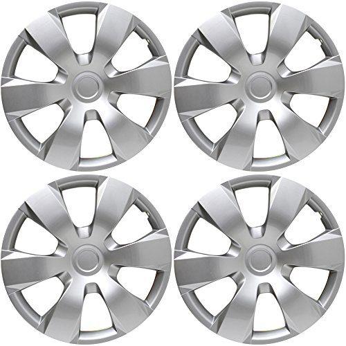16 inch Wheel Covers Hub Caps for 16in Wheels Rim