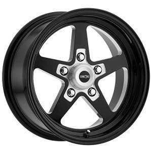 -24mm Black Wheel Rim Sport Star 17x4.5