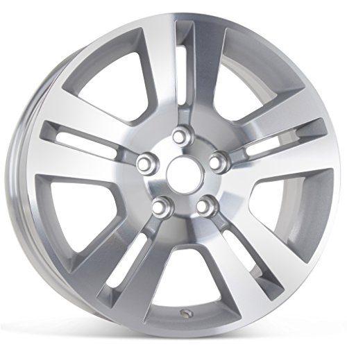 Ford Fusion 2006-2009 Rim Wheel Alloy