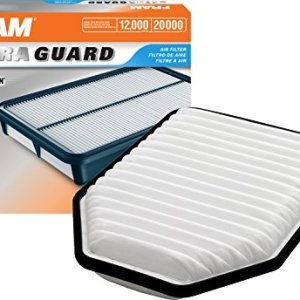 Jeep Vehicles Extra Guard Air Filter