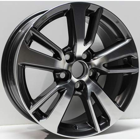 Toyota RAV4 2016-2018 17 inch Replacement Alloy Wheel Rim