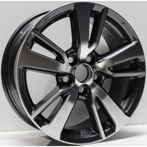 Toyota RAV4 2016-2018 17 inch Replacement Alloy Wheel Rim