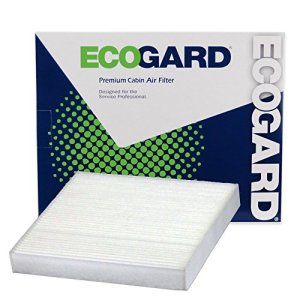 ECOGARD Premium Cabin Air Filter Fits Acura