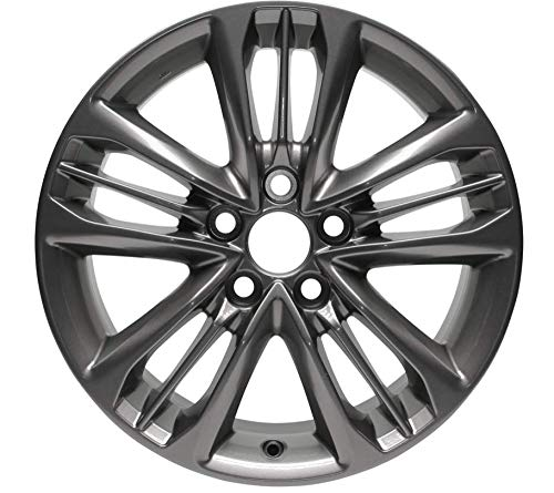 Toyota Camry 2015-2016 17 inch Replacement Alloy Wheel Rim