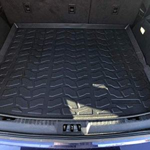 Ford Edge 2015-2020 Trunk Liner Cargo Rubber Tray
