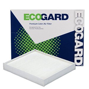 ECOGARD Premium Cabin Air Filter Fits Hyundai Sonata 2015-2019