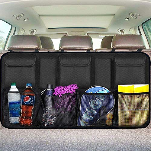 Hanging Organizer Foldable Cargo Storage Bag