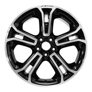 OEM Wheel Compatible for a Ford Explorer, Sport 2013-2015