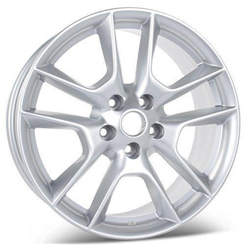 Nissan Maxima 2009-2011 Rim Alloy Replacement Wheel