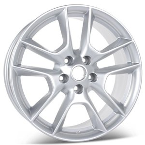 Nissan Maxima 2009-2011 Rim Alloy Replacement Wheel
