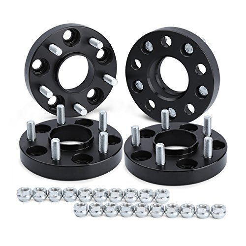 Altima Leopard G35 G37 Hubcentric Forged Wheels Spacer 66.1mm Hub Bore