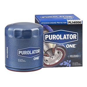 PurolatorONE Advanced Engine Protection