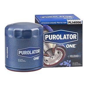 PurolatorONE Advanced Engine Protection