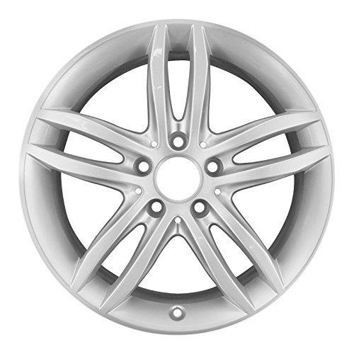 "Mercedes C250 C300 2012-2014 17"" OEM Wheel"