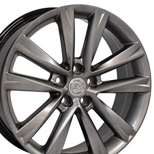 OE Wheels 19 Inch Fits Lexus Toyota Avalon Camry Matrix