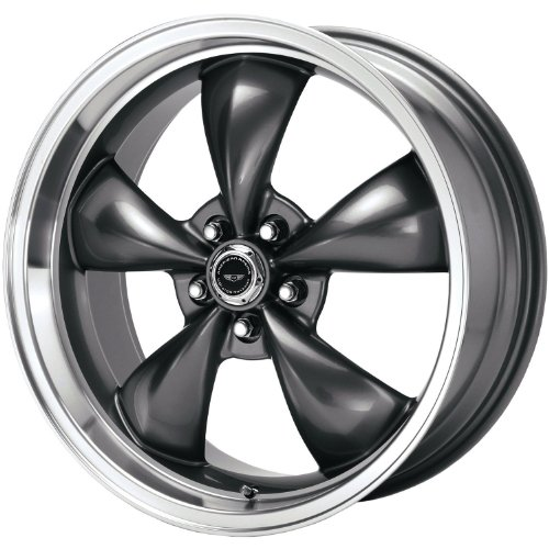 American Racing Custom Wheels Torq Thrust