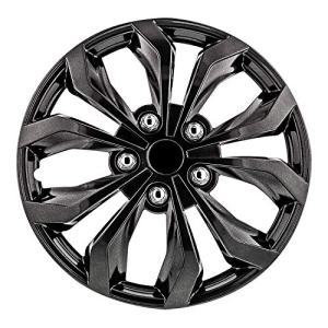 Spyder Wheel Cover Fits Toyota Volkswagen VW Chevy Chevrolet 16 Inch