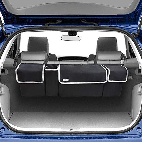 Backseat Trunk Organizer for SUV & Car