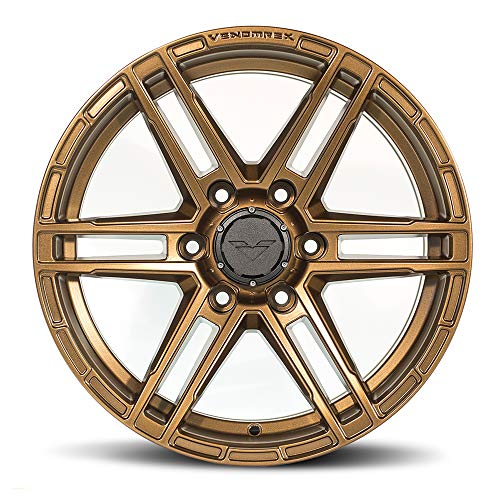 VENOMREX 17 Inch Flow Forged Wheel